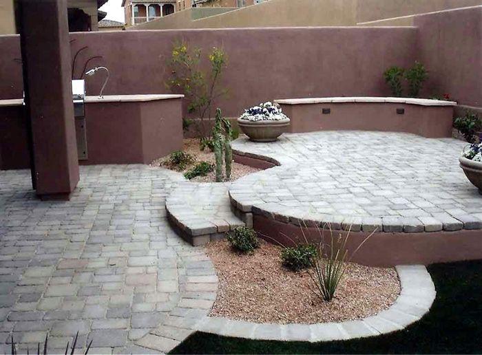 25 Best Ideas About Desert Backyard On Pinterest Desert