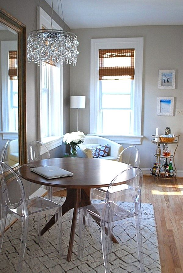 25 best ideas about Ghost chairs on Pinterest  Ghost