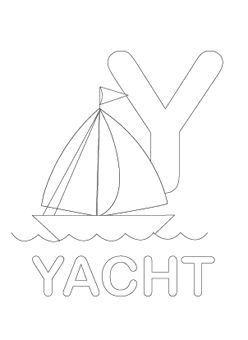 95 best images about Letter Yy on Pinterest