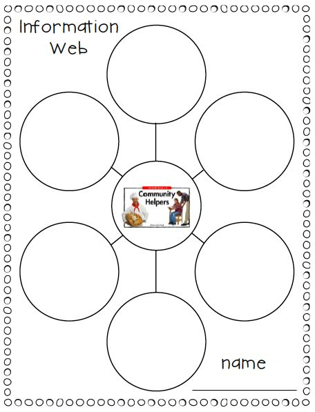 37 best images about Graphic organizers on Pinterest