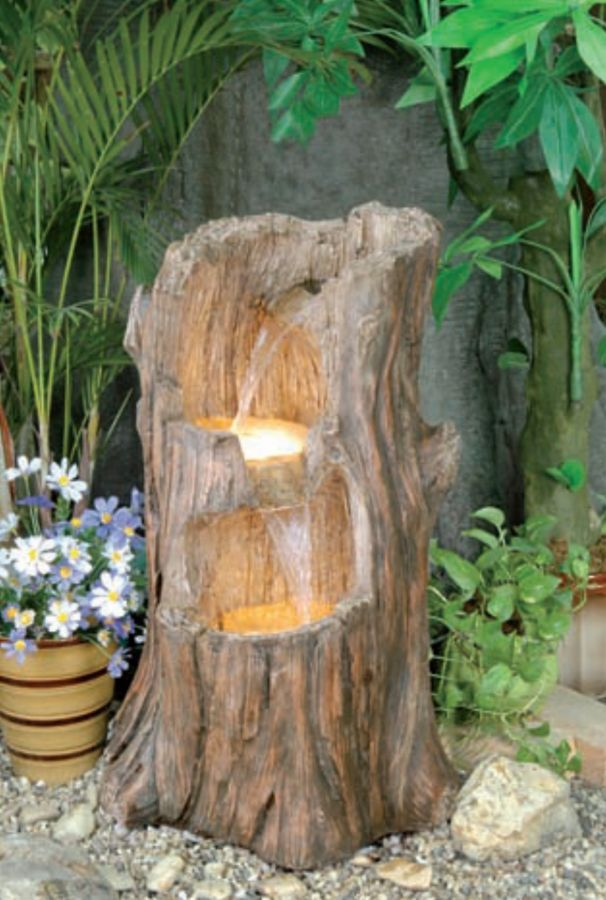 25 Best Ideas About Tree Stumps On Pinterest Tree Stump