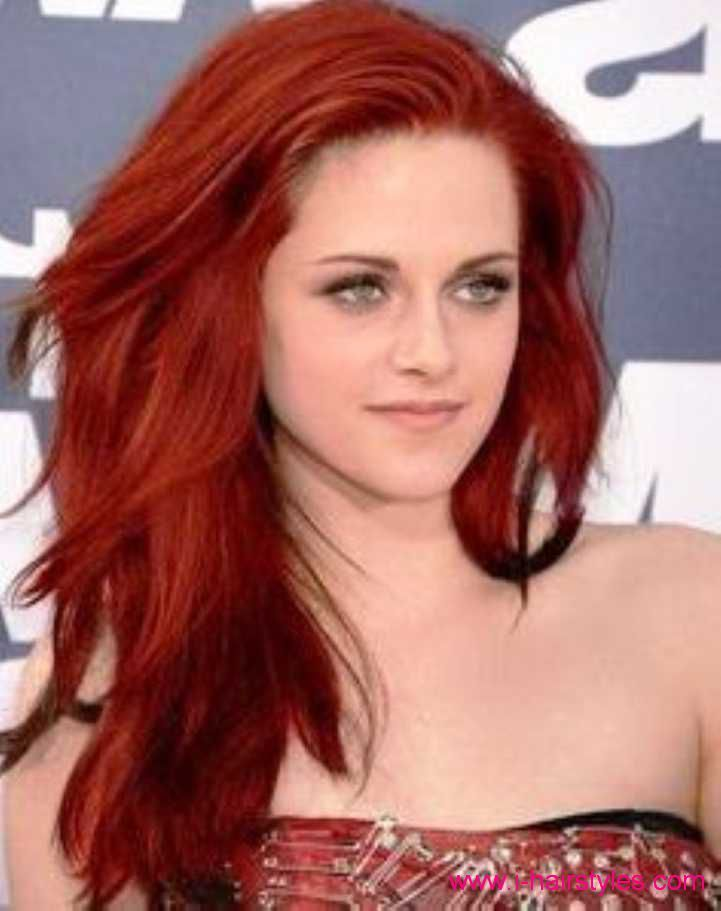 The 25 Best Frisur Rote Haare Ideas On Pinterest