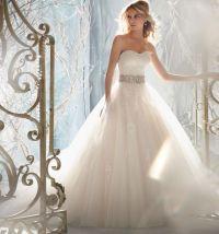 pretty wedding dresses - Google Search | Wedding dresses