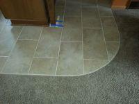 Transition Between Porcelain Tile And Carpet - Carpet ...