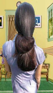bun of