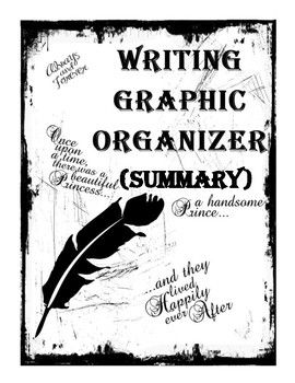 25+ best ideas about Writing graphic organizers on