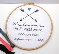1000+ ideas about Wifi Password on Pinterest | Wifi ...