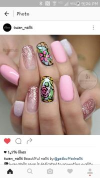 1000+ ideas about Disney Gel Nails on Pinterest | Gel ...
