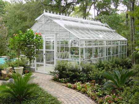 69 Best Images About Glass Greenhouse Idea On Pinterest Gardens