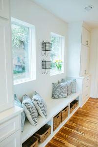 25+ best ideas about Bench under windows on Pinterest ...