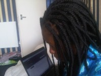 1000+ ideas about Protective Braids on Pinterest | Crochet ...