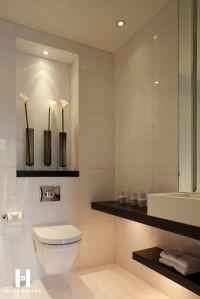 Best 25+ Modern small bathrooms ideas on Pinterest | Small ...