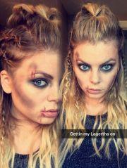 viking halloween costume