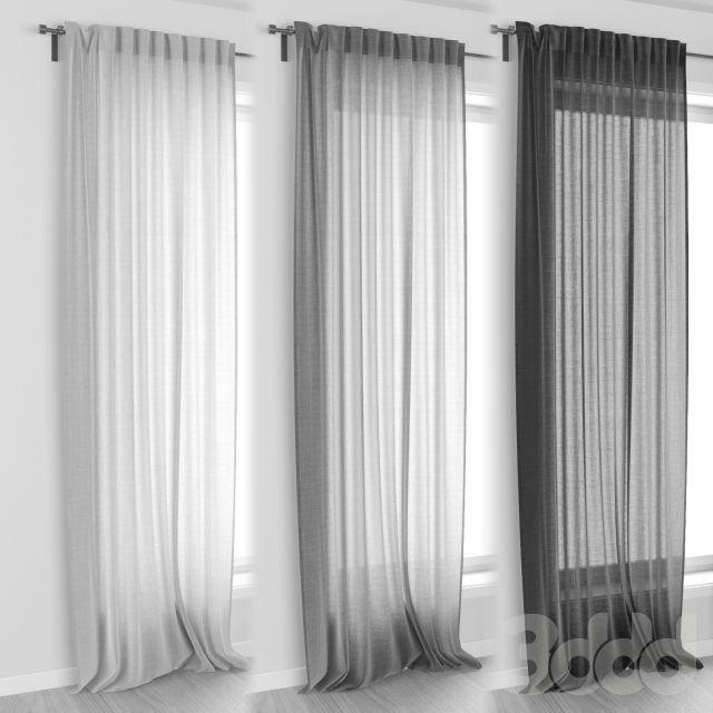 25 best ideas about Ikea Curtains on Pinterest  Diy