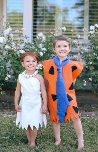 1000+ ideas about Flintstones Costume on Pinterest ...