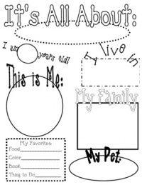 1000+ images about Preschool Checklist on Pinterest