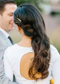 1000+ ideas about Bridesmaid Side Hairstyles on Pinterest ...