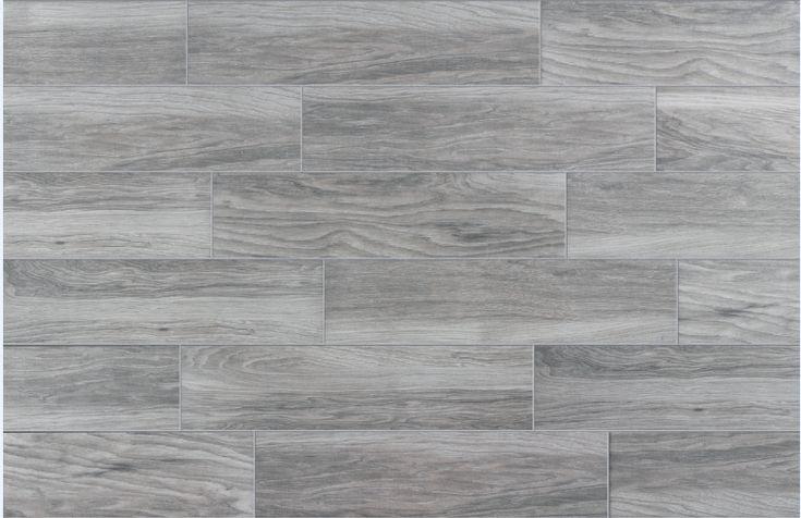 Florim 6x24 IWould Grey Tile  Florim 6x24 IWould Grey