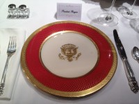 38 best images about American Whitehouse Dinnerware on ...