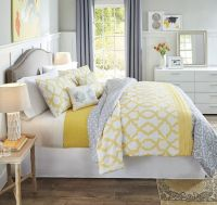17 Best ideas about Gray Bedding on Pinterest | Beautiful ...