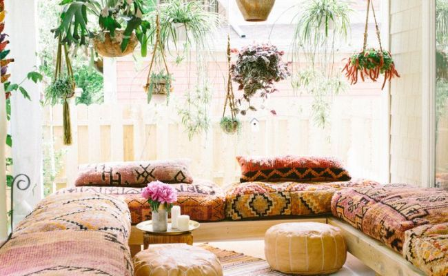 17 Best Images About Best Of Bohemian Interiors On