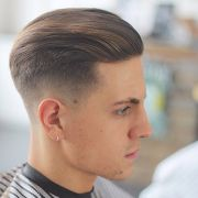 men's hair haircuts fade