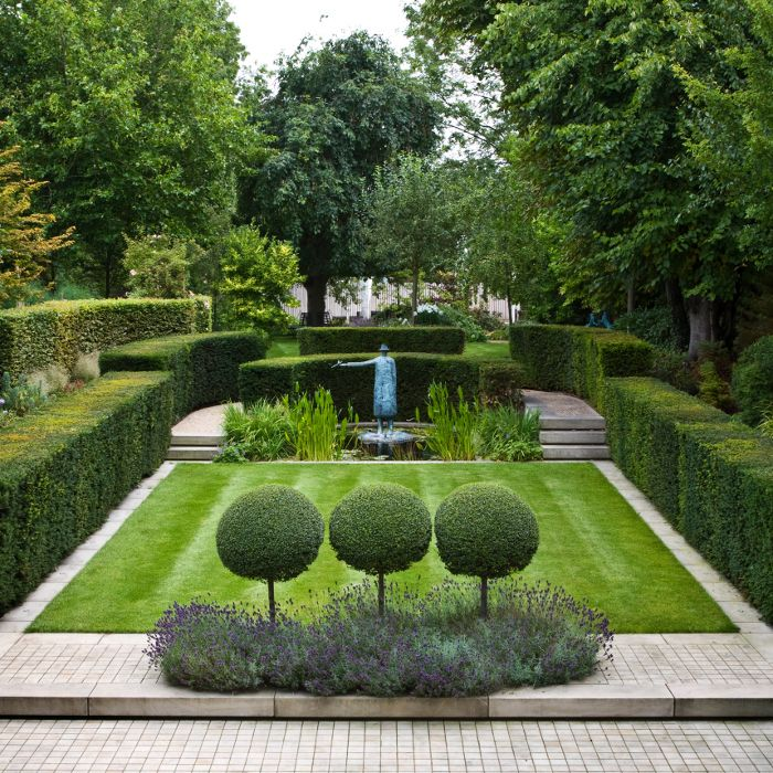 The 70 Best Images About FORMAL Gardens On Pinterest Gardens