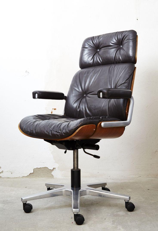 GiroflexMartin Stoll  Office Chair  Eilers Interieur