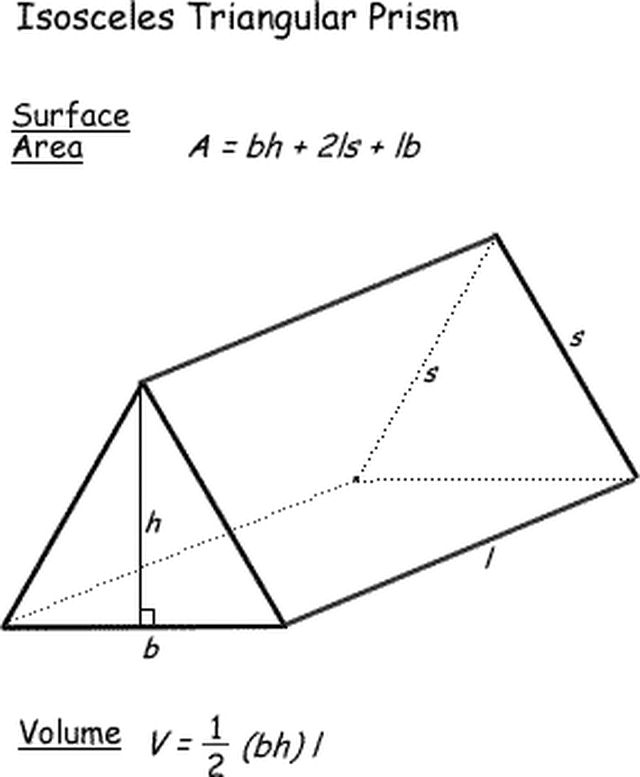 1000+ ideas about Geometric Formulas on Pinterest