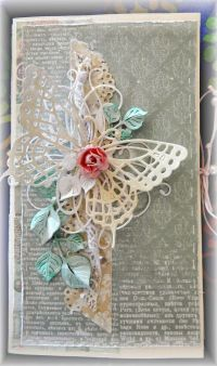 17 Best images about MA Butterflies Marianne designs on ...