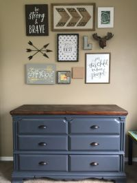 25+ Best Ideas about Dresser Refinish on Pinterest