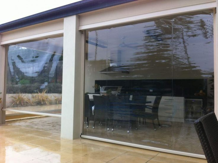 1000 Images About Outdoor Roller Blinds On Pinterest Hunter Douglas Raised Patio And Window
