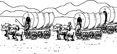 17 Best images about Social Studies: Oregon Trail on Pinterest