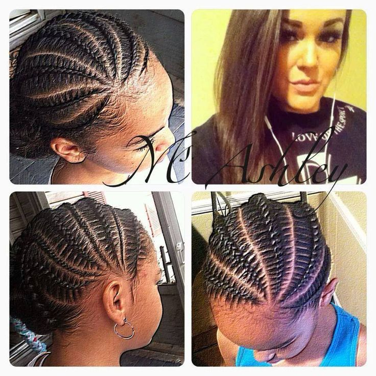 526 Best Images About French Briads On Pinterest Ghana Braids