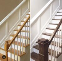 25+ best ideas about Staircase makeover on Pinterest ...