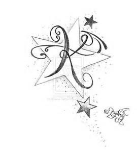 1000+ images about K tattoos on Pinterest