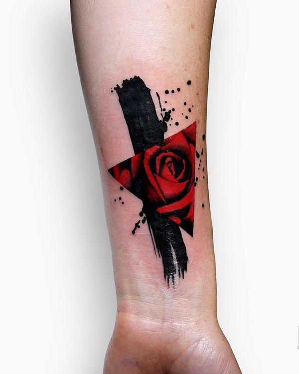 glyph tattoo ideas