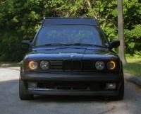 e30 n roof rack | e30 Lust | Pinterest | The o'jays, BMW ...