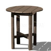 31 best images about small wood tables on Pinterest ...