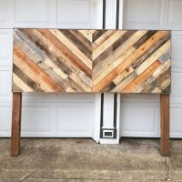Best 25+ Pallet headboards ideas on Pinterest | Headboard ...