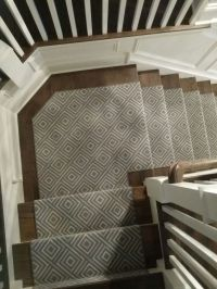 21 best images about stair runners on Pinterest