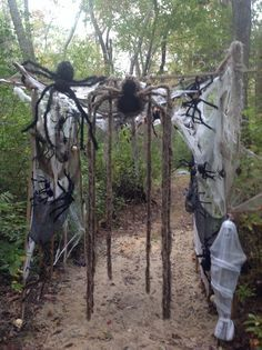 Best 20+ Haunted house props ideas on Pinterest