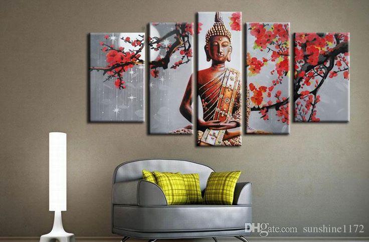 1000+ Ideas About Buddha Artwork On Pinterest