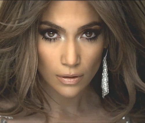 17 Best images about Jennifer Lopez Makeup on Pinterest