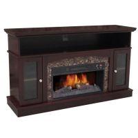 Electric Fireplace Media Unit | Electronics I want ...