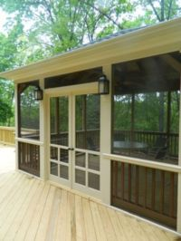 Best 20+ Screened In Porch ideas on Pinterest | Screened ...