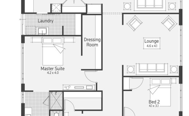 48 Best Images About Floor Plans On Pinterest House