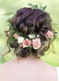 1000+ ideas about Wedding Hairstyles on Pinterest | Modern ...
