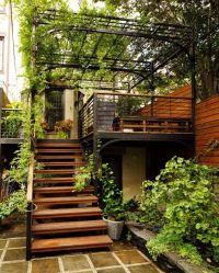 Best 20+ Outdoor stairs ideas on Pinterest | Landscape ...