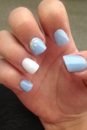cute nails design summer